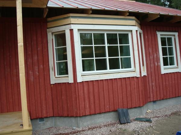 Villa Skattkärr